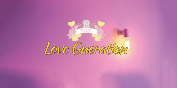dia-love generation