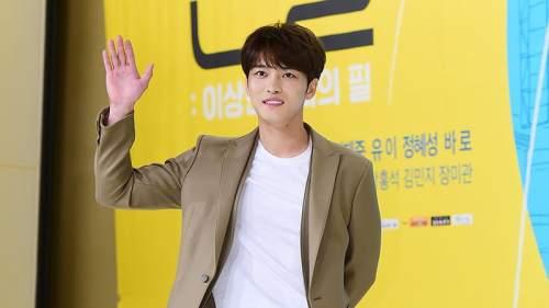 Kim-Jaejoong